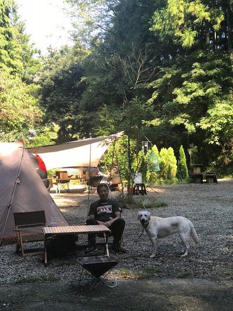 キャンプ.2