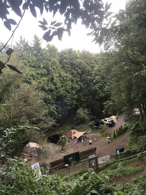 キャンプ.1