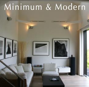 minimum&modern